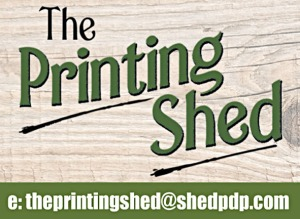 ThePrintingShed